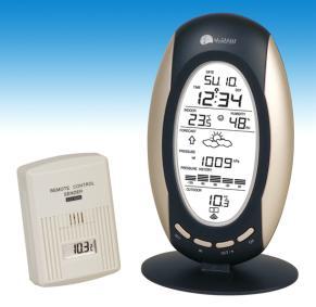 la crosse technology clock instruction manual
